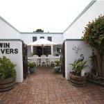 Twin Rivers - A Home of Healing