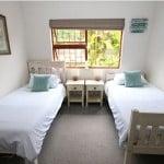 Twin Rivers – accommodation