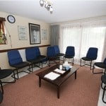 Twin Rivers – counselling room