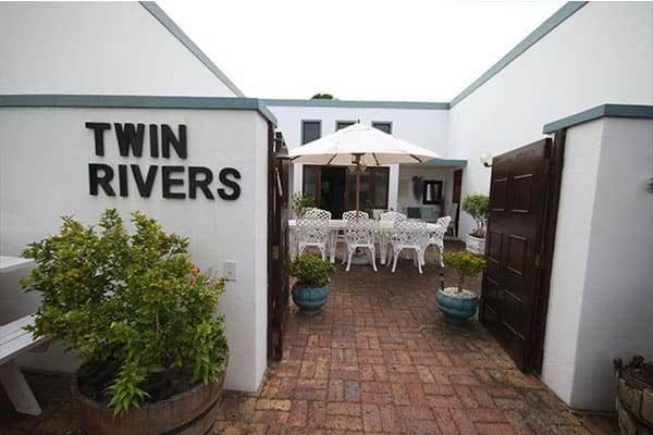 Twin Rivers rehabilitation centre Plettenberg Bay South Africa
