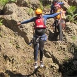 The Africanyon Kloofing Adventure