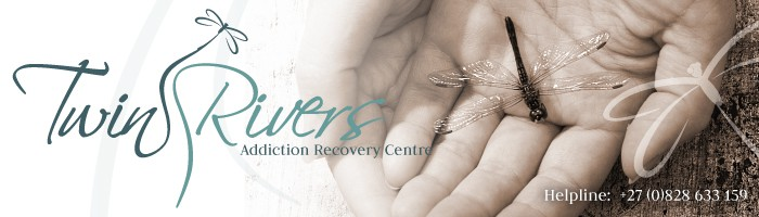 Twin Rivers Rehab Logo