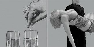 Rohypnol date rape drug