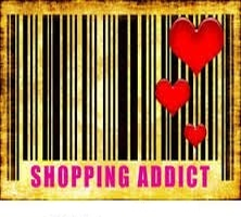 Shopping Addiction Highs and Depressive Lows