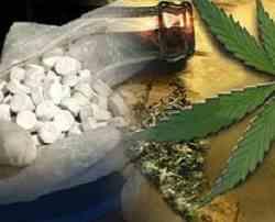 Mandrax Drug
