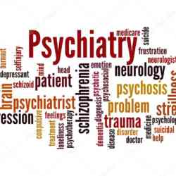Psychiatry versus Addiction Disorders