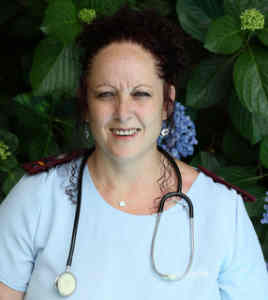 Dorett Herbst Consultant Registered Nurse Practitioner Specialising in Psychiatric Health
