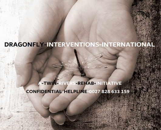 Dragonfly Interventions International Private Addictions and Psychological Health Consultancy