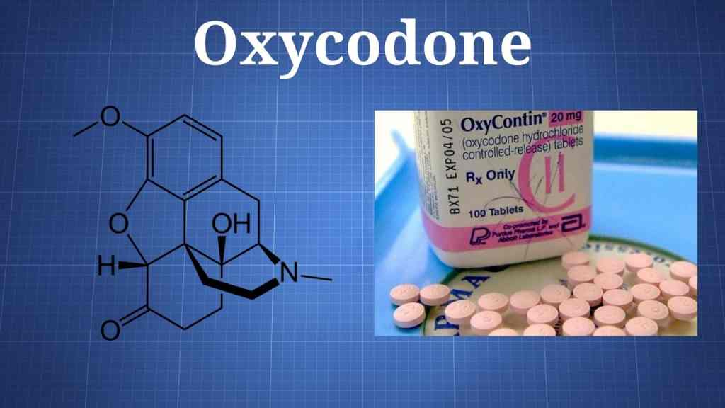 Rehabilitation Centres in South Africa for Oxycodone Addiction