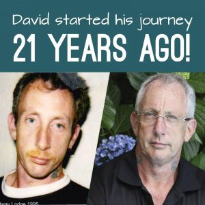 Twin Rivers David Briskham 21 years ago