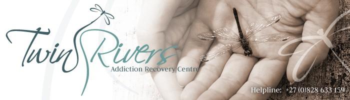 Twin Rivers Rehab Logo