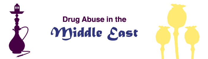 UAE escalating addiction crisis