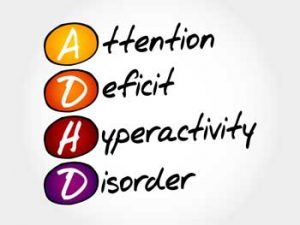 ADHD - Attention, Deficit, Hyperactivity and Disorder