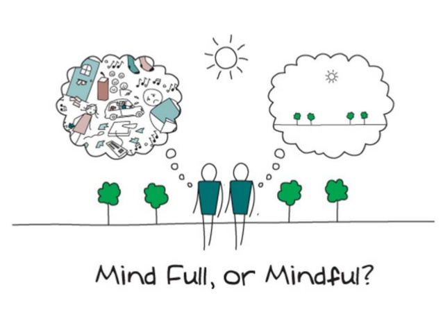 Mindfulness For Addicts