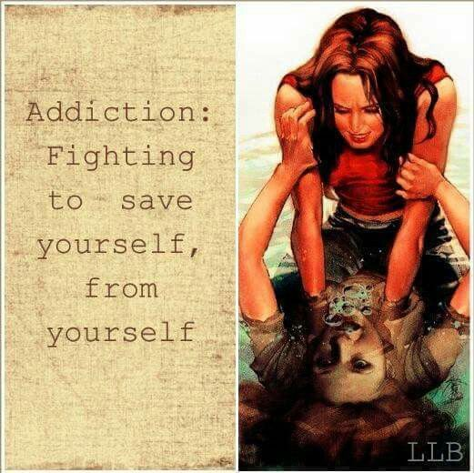 Is My Loved One Really an ADDICT!
