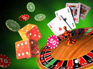 Gambling Addiction Recovery Programme