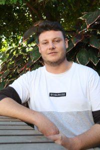 Matthew McDevitt Recovery Assistant