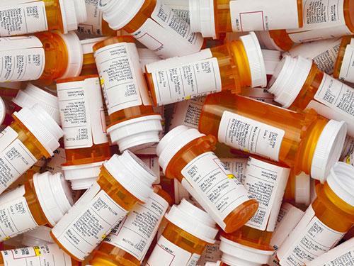 Drug Abuse Opioid Addiction