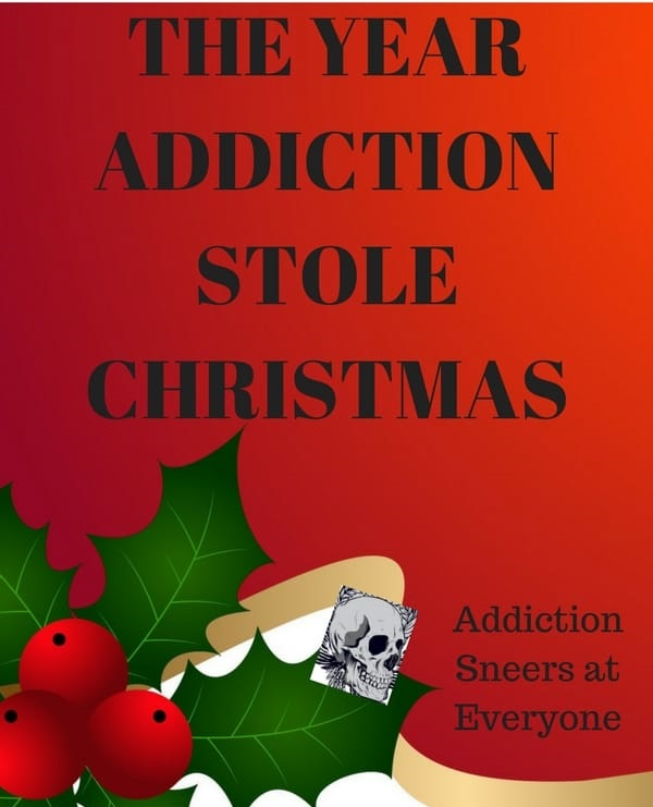 Enjoy the Gift of Sobriety This Christmas