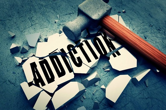 Fighting To Keep The Disease Of Addiction