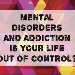 Addiction & Mental Health
