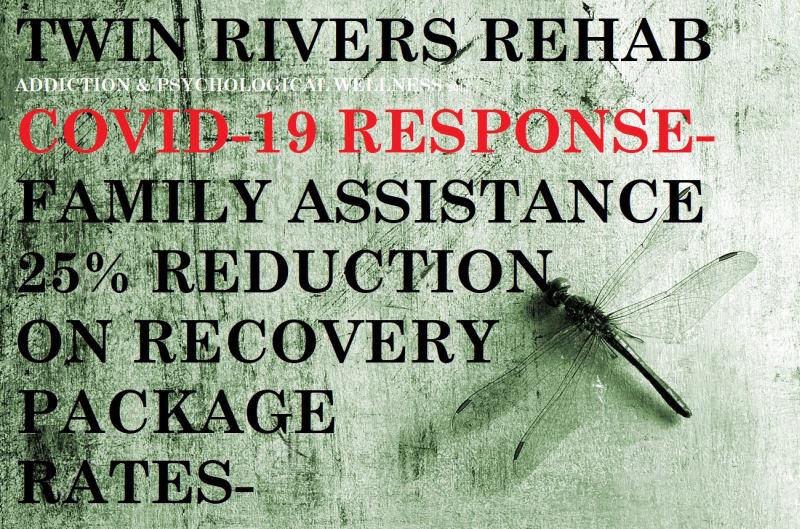 Financial Assistance-Addiction & Mental Health Treatment