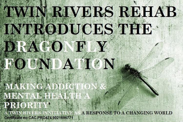 Dragonfly Foundation 2020