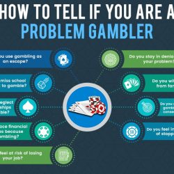 Gambling Addiction Increases