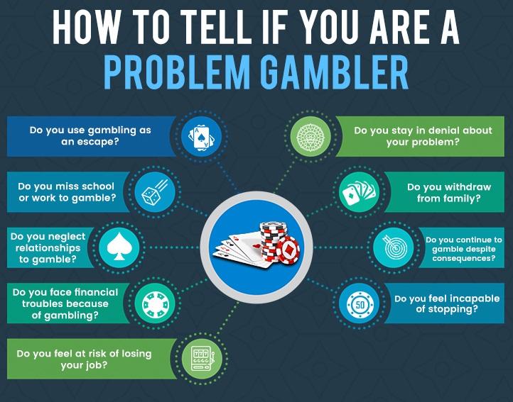 Gambling Addiction Increases