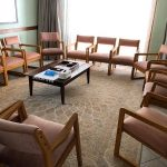 Twin Rivers Group Therapy Room