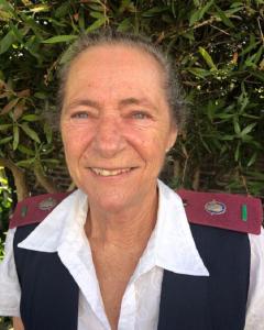 Erna Stoltz Twin Rivers Nurse