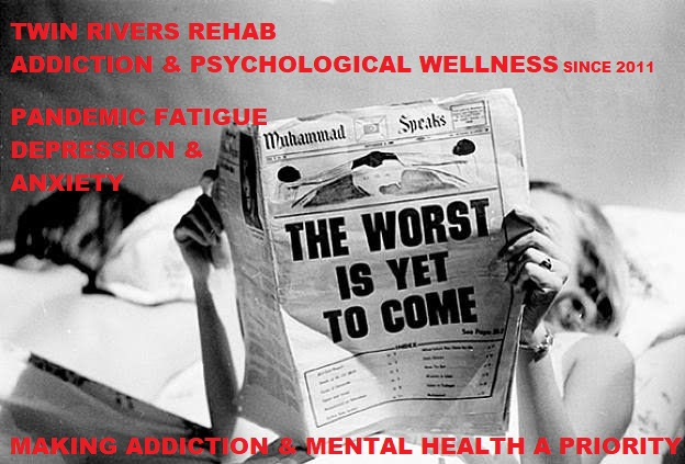 Pandemic Fatigue & Depression
